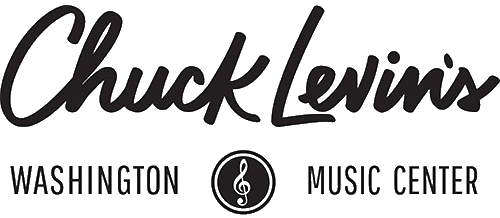 Chuck Levin's Washington Music Center is a family-owned and operated music instrument and equipment store located in Wheaton, MD. We are one of the largest single-location musical instrument stores in the United States and the largest servicing the Washington D.C. Metro Area.